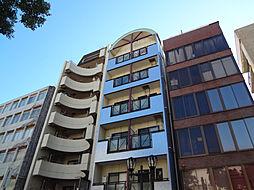 ヴィラ神戸[5階]の外観