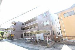 飯島ハイツA[2階]の外観