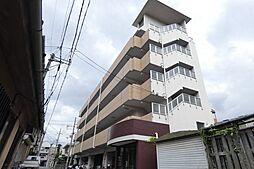 メゾンイサム[4階]の外観