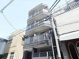 大阪府大阪市都島区都島中通2丁目の賃貸マンションの外観