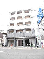 スワンズ京都セントラルシティ[101号室号室]の外観