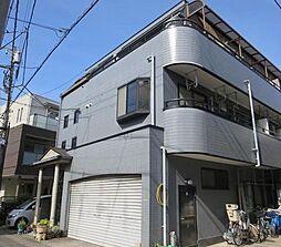 paircity Lucent KAWADA[2階]の外観