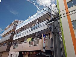 プレアール上新庄IV[4階]の外観