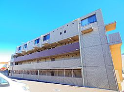埼玉県ふじみ野市滝1丁目の賃貸マンションの外観