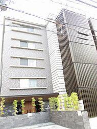 アスヴェル京都壬生WEST203[2階]の外観