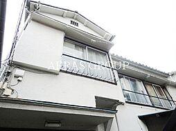 新井薬師前駅 2.7万円