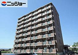 K'sガーデン[7階]の外観