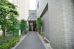 ウイングパーク[5階]の外観