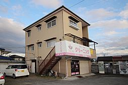 [一戸建] 山梨県甲斐市西八幡 の賃貸【/】の外観