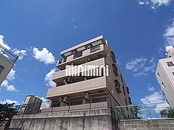 シャルマン[3階]の外観