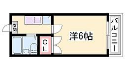 夢前川駅 3.1万円