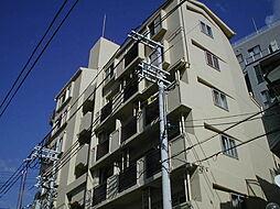 ドルフ西岡本[203号室]の外観