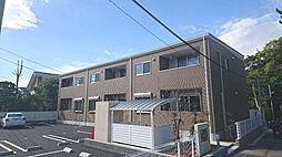 仮)伊豆市柏久保新築アパート[203号室]の外観