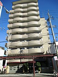 セルジュYS出屋敷[6階]の外観