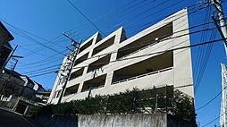 グランフォレスト片倉[205号室]の外観