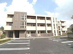 埼玉県所沢市有楽町の賃貸マンションの外観