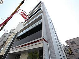 愛知県名古屋市北区山田1丁目の賃貸マンションの外観