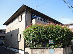 JR中央本線 国立駅 徒歩10分の賃貸アパート