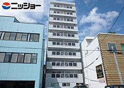 籠田レジデンス[9階]の外観