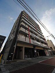 ラクラス高殿[5階]の外観