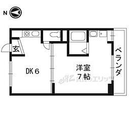 【敷金礼金0円!】ヴィラナリー石山寺II