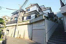[一戸建] 大阪府豊中市熊野町3丁目 の賃貸【/】の外観