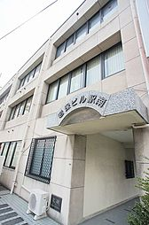 福岡県福岡市博多区博多駅南4丁目の賃貸マンションの外観