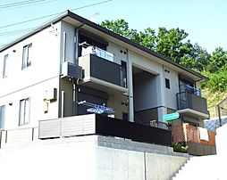 グリーンマンション芦田B[102号室]の外観
