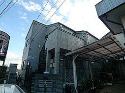 イースタンホーム[2階]の外観