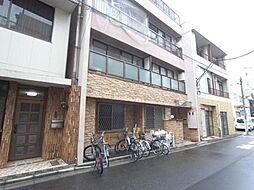 ベルデ浅草[2階]の外観