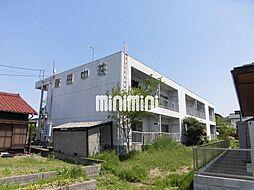 薮田中荘[2階]の外観
