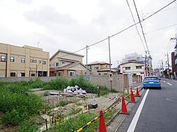 plumas上福岡[2階]の外観