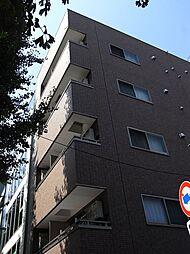 MULAN阿佐ヶ谷[4階]の外観