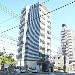 エコノ桜坂8[10階]の外観
