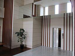 パークフラッツ金山(グランシーム金山)[10階]の外観