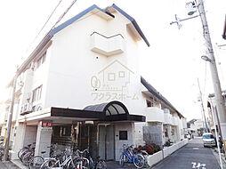 大阪府堺市堺区榎元町6丁の賃貸マンションの外観