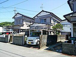 [一戸建] 高知県高知市中久万 の賃貸【/】の外観