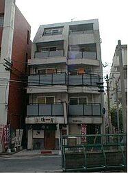 平尾第一ビル[201号室]の外観