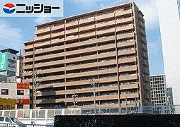 グランドメゾン千種604号室[6階]の外観