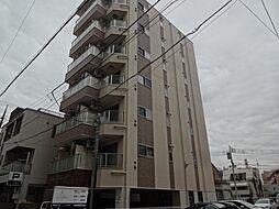 レジス立川曙町[702号室]の外観