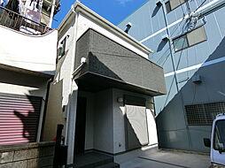 [一戸建] 大阪府藤井寺市藤ケ丘2丁目 の賃貸【/】の外観