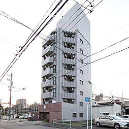 SKYマンション八田[5階]の外観
