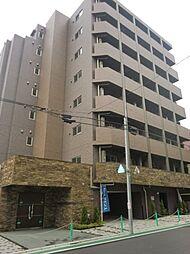 東京都練馬区関町北1丁目の賃貸マンションの外観