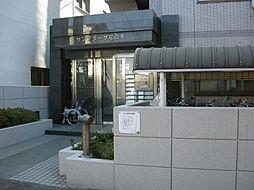 サンプラーザ花の木[5階]の外観