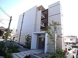 エスペーロ神田[205号室]の外観