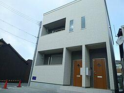 サニーコート飾磨[101号室]の外観