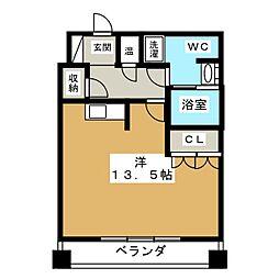 鶴舞駅 8.5万円