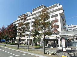 HAT神戸・灘の浜12号棟[7階]の外観