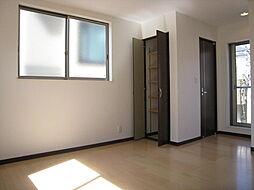 オープンルーム平成20年築 南篠崎町4丁目 美築戸建 2DKの居間