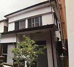 [一戸建] 東京都足立区栗原4丁目 の賃貸【/】の外観